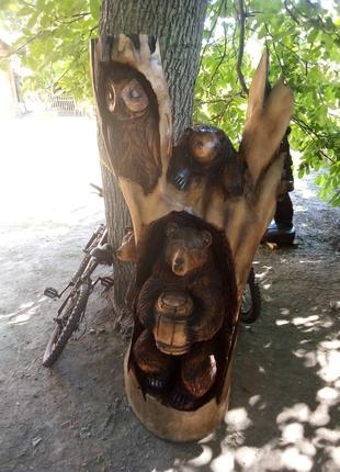 Садові скульптури