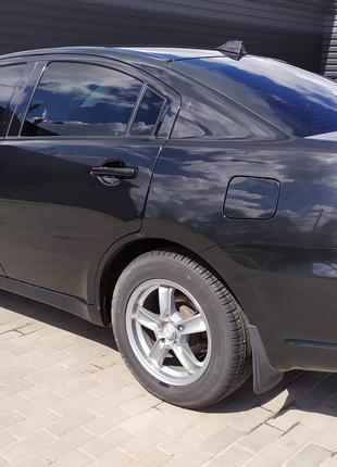 Mitsubishi galant 2009