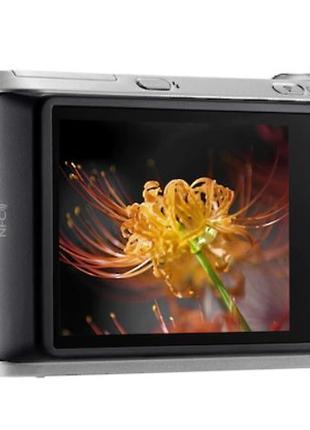 Фотоаппарат Samsung WB350F/NFC&Wi-FI +карта памяти