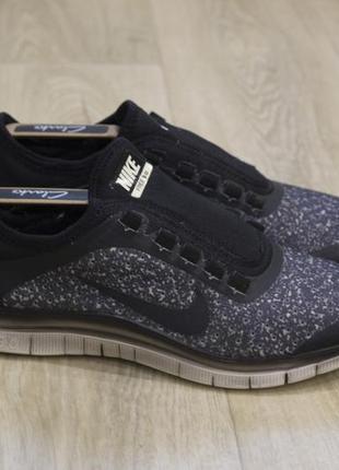 Nike free run женские кроссовки оригинал