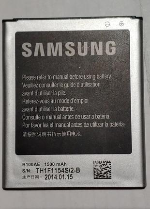 Аккумулятор батарея Samsung B100AE S7262, S7272, S7270, S7260, S7