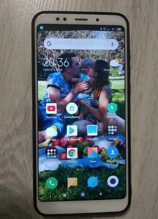 Продам або обміняю Xiaomi redmi 5 plus