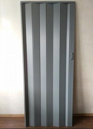 Акция! Дверь гармошка, размер 81х203см! Опт/розница. Доставка