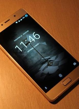 Металлический смартфон Lenovo p2 8 ядер 4гб/ 32гб есть NFC. До...