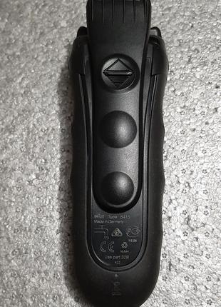 Продам электробритва BRAUN Series 3 330s-4