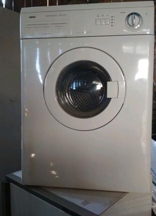 Сушильная машина для белья из Германии