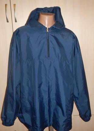 Анорак george p.xl (52-54) ветровка куртка