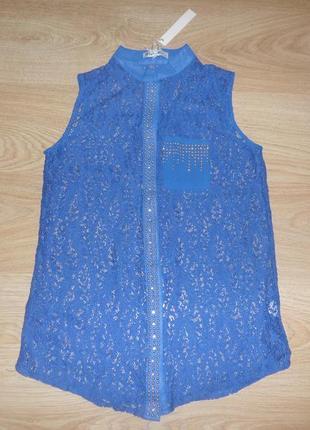 Блуза новая 46-48 разм.