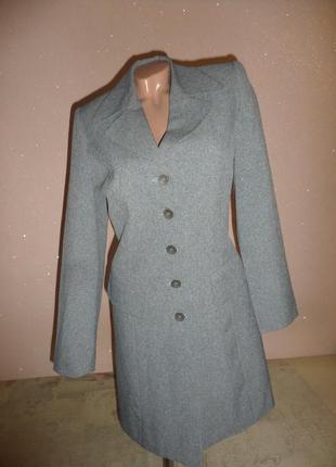 Модный  удлиненный пиджак.