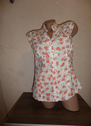 Супер легкая рубашка