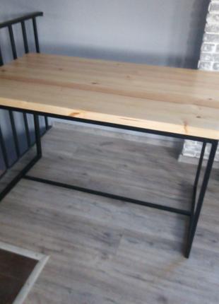 Мебель для кофе и дома в стиле Loft.