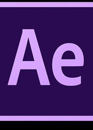 Взломанная программа для монтажа видео Adobe After Effects 2017