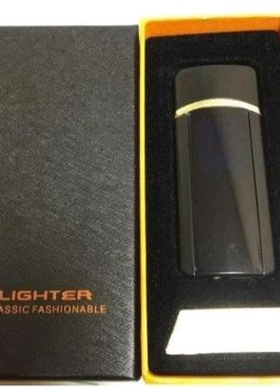 USB зажигалка