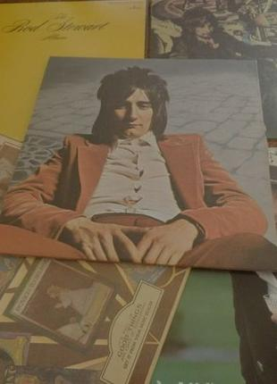 Продам пластинки в коллекцию