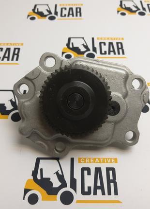 Насос масляный для двигателя Nissan TD27, TD25, BD30