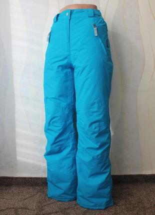 Зимние штаны, брюки для сноуборда, лыжные тёплые от crane