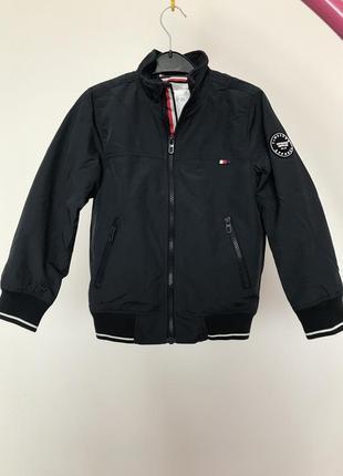 Куртка на синтепоні h&m
