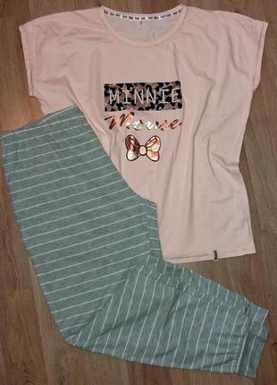 Пижама или костюм для дома английского бренда primark, анг. 16...