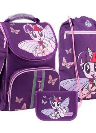 Школьный набор Kite My Little Pony 501 Набор (SET_LP21-501S)