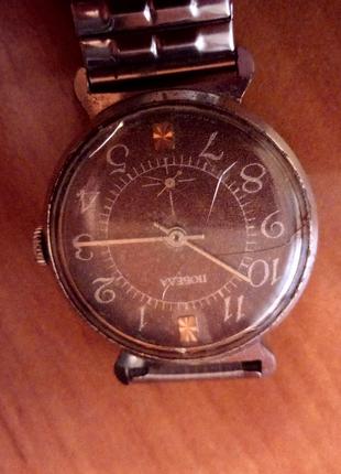 Часы Победа Сделано В СССР