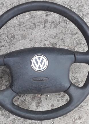 диски кованые ,руль VW T 4.