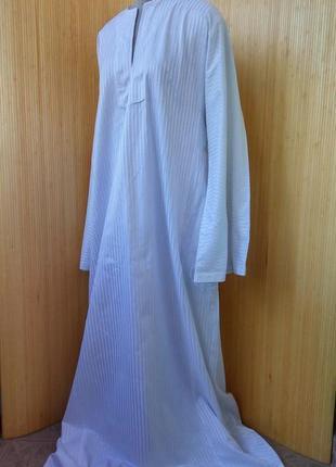Длинная белая рубаха / абая / кандура / дишдаш