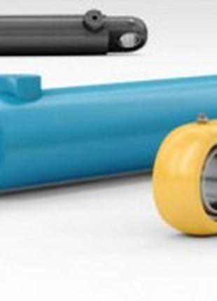 Гидроцилиндры к импортным автогидроподъемникам