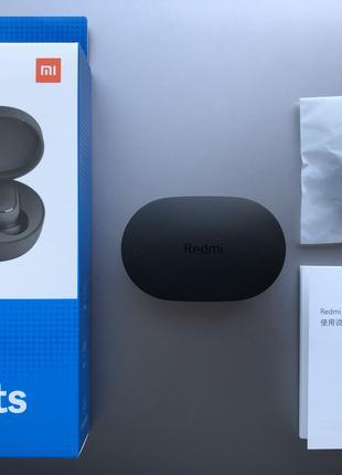 ОРИГИНАЛ Xiaomi Redmi Airdots Беспроводные Наушники Наличие