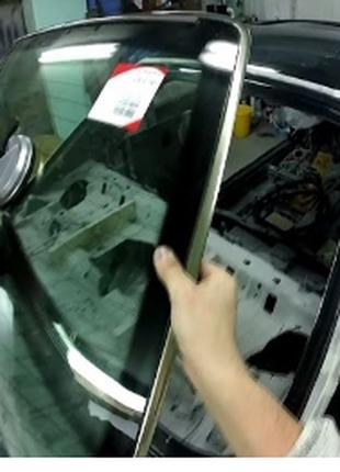 Автостёкла: ремонт трещин и сколов, замена и установка. Тонировка