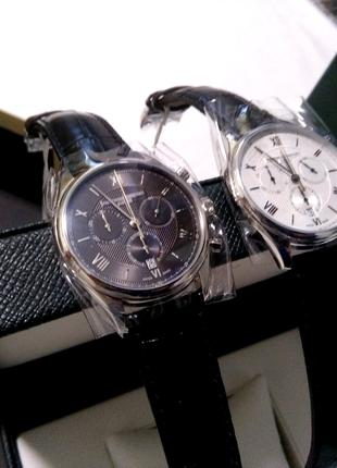 Часы Frederique Constant, новые, оригинал