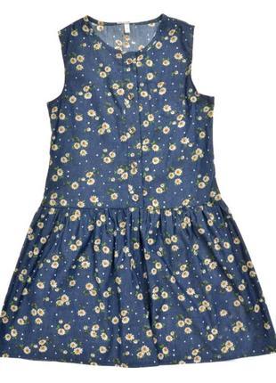 Детское летнее платье mevis