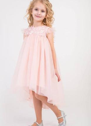 Супер нарядное платье лилис suzie для девочек
