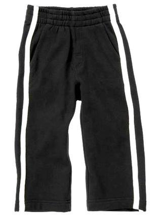 Спортивные штаны на флисе crazy8 для мальчика