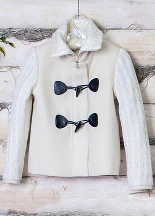 Куртка кашемир mone для девочки