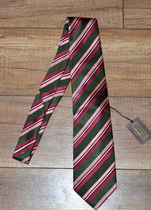 Стильный новый галстук el corte ingles испания