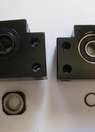 FK12/FF12,BF12/BK12, BF10/BK10, BF15/BK15 Комплект концевых опор