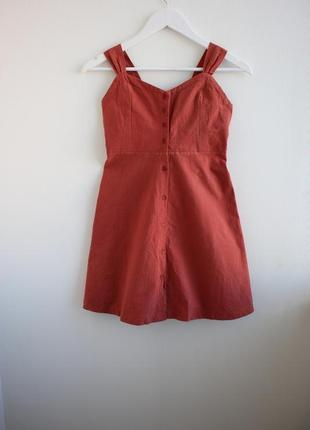 Распродажа!!! оригинальное платье сарафан anti style