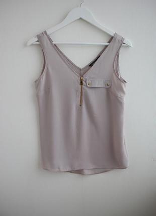 Распродажа!!! шикарная блуза dorothy perkins