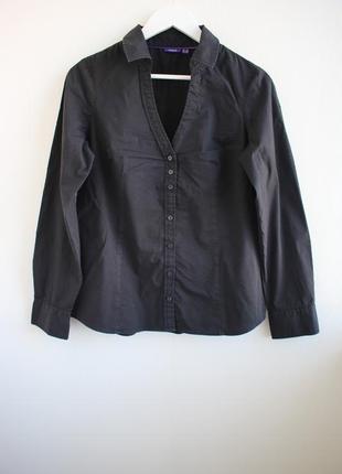 Распродажа!!! базовая фирменная рубашка от mexx