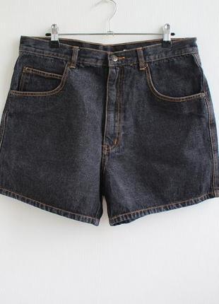Распродажа!!! винтажные джинсовые шорты