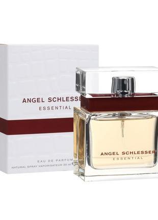 Angel schlesser essential парфюмированная вода,50  мл