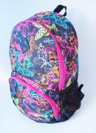 Стильный женский рюкзак lanpad