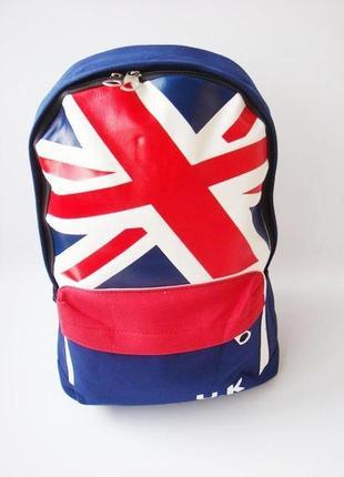 Стильный женский рюкзак u.k.