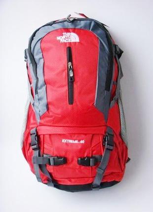 Туристический рюкзак tnf