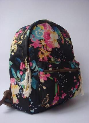 Красочный рюкзак, стильный женский рюкзак