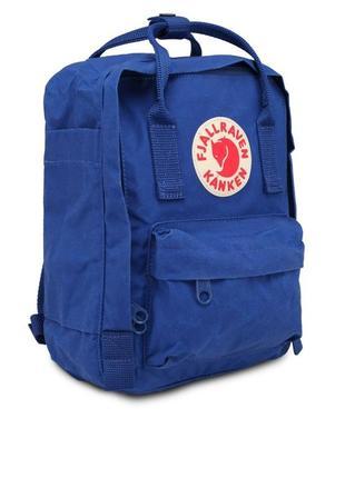 Стильный рюкзак fj. kanken mini