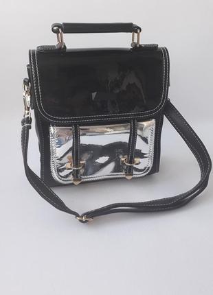 Стильный женский рюкзак. уценка