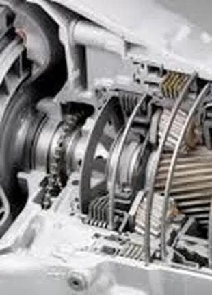 Адаптация АКПП Ford Focus, C-Max, S-Max, Mondeo, B-Max PowerShift