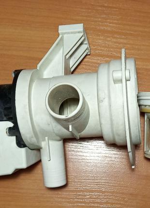 Сливной насос (помпа) для стиральной машины Whirlpool AWT 2295