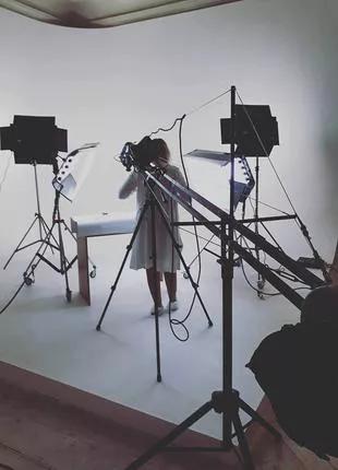 Операторский кран (кран для видеосъемки)